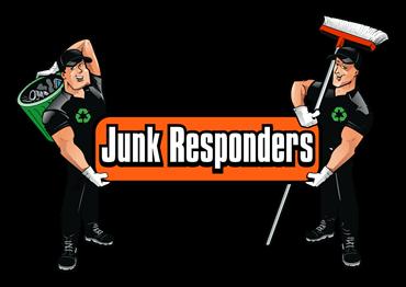 Junk-Responders Team Image